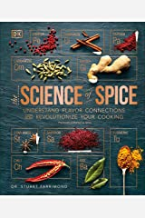 Spice: Understand Flavor Connections and Revolutionize Your Cooking Hardcover