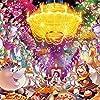 ディズニー - 美女と野獣 ビー・アワー・ゲスト iPad壁紙 73157