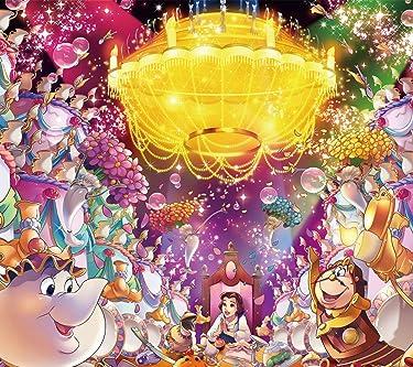 ディズニー  iPhone/Androidスマホ壁紙(1440×1280)-1 - 美女と野獣 ビー・アワー・ゲスト