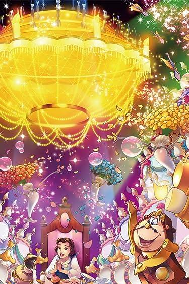 ディズニー  iPhone/Androidスマホ壁紙(640×960)-6 - ベル,コグスワース