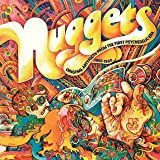 Nuggets: Original Artyfacts From The First Psychedelic Era 1965-1968 (2Lp/140G) (Syeor)
