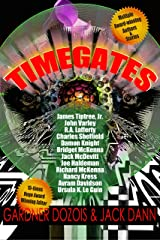 Timegates Kindle Edition