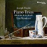 ハイドン : ピアノ三重奏曲集 / トリオ・ヴァンダラー (Haydn : Piano Trios / Trio Wanderer) [CD] [Import] [日本語帯・解説付]
