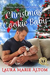Christmas Cookie Baby (SEAL Team: Holiday Heroes Book 1) Kindle Edition