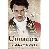 Unnatural (Enlightenment Book 4)