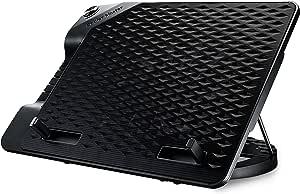 CoolerMaster ノートパソコン用クーラー ERGOSTAND III (型番:R9-NBS-E32KJ-GP)