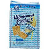 HUP SENG Wholemeal Cracker, 225g