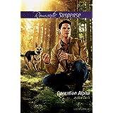 Operation Alpha (Cutter's Code Book 8)