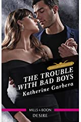 The Trouble with Bad Boys (Texas Cattleman's Club: Heir Apparent Book 4) Kindle Edition
