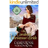 The Cavalier's Christmas Bride (The Chase Brides Book 8)