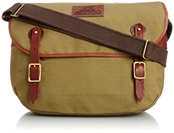 The Hunters Bag L: US Khaki