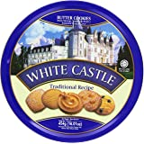 White Castle Butter Cookies, 454g