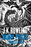 Harry Potter and the Goblet of Fire (Harry Potter 4 Adult Ed…