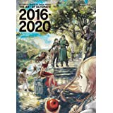 OCTOPATH TRAVELER Design Works THE ART OF OCTOPATH 2016-2020 (SE-MOOK)