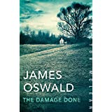The Damage Done: Inspector McLean 6