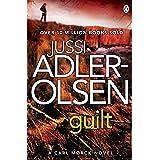 Guilt: Department Q Book 4: Department Q 4