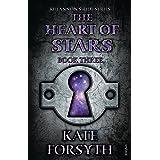 Rhiannon's Ride 3: The Heart Of Stars