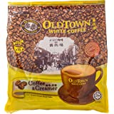 OldTown White Coffee 2in1 Coffee and Creamer, 25g (Pack of 15)