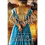 Cast In Courtlight (The Chronicles of Elantra Book 2)