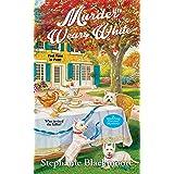 Murder Wears White