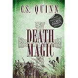 Death Magic: (The Thief Taker Series Short Read)