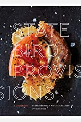 State Bird Provisions: A Cookbook Kindle Edition