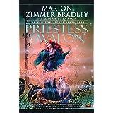 Priestess of Avalon: 4