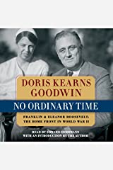 No Ordinary Time Audible Audiobook