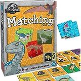Jurassic World Matching Game