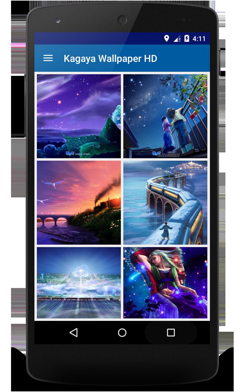 Amazon Co Jp Kagaya Wallpaper Hd Android アプリストア