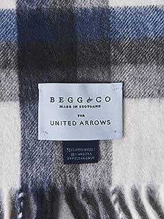 Wool Angora Scarf Camden 1336-499-3406: Off White
