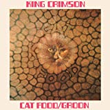 Cat Food: 50th Anniversary Edition (10-inch Vinyl) [Analog]