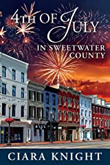 4th of July in Sweetwater County Kindle Edition