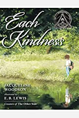 Each Kindness Kindle Edition