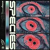 SPECIES EP(通常盤)(DVD付)