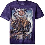 The Mountain Against All Odds Adult T-Shirt