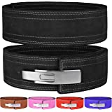 Hawk Sports Lever Belt 10mm Powerlifting Belt for Men & Women Buckle Strongman Power Weight Lifting Weightlifting Belts