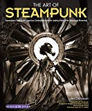 The Art of Steampunk: Extraordinary Devices and Ingenious Co…