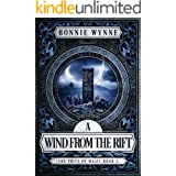 A Wind From the Rift (The Price of Magic Book 2)