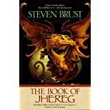 The Book of Jhereg (Vlad Taltos Collections 1)
