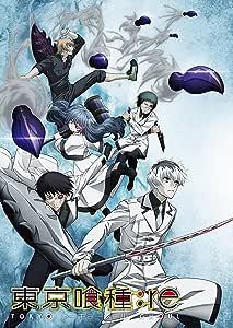 東京喰種トーキョーグール:re Vol.6 [Blu-ray]