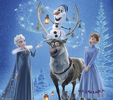 ディズニー  iPhone/Androidスマホ壁紙(1080×960)-1 - 『アナと雪の女王』エルサ,アナ,オラフ,スヴェン