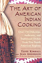 The Art of American Indian Cooking Paperback