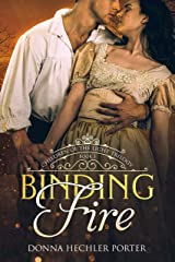 Binding Fire (Children of the Light Book 3) Kindle Edition