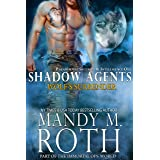 Wolf's Surrender: Paranormal Security and Intelligence Ops Shadow Agents: Part of the Immortal Ops World (Shadow Agents / PSI