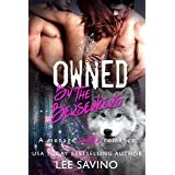 Owned by the Berserkers: A menage shifter romance (Berserker Brides)