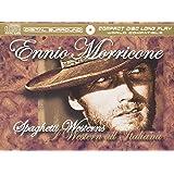 Morricone Ennio Spaghetti Western I Western Allitaliana