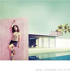 COVERS THE CITY(初回限定盤)(DVD付)