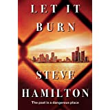 Let It Burn (An Alex McKnight Novel Book 10)