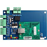 UHPPOTE Professional Wiegand TCP IP Network Access Control Board Panel Office Controller for 1 Door 2 Reader